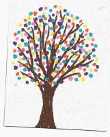 """Button Tree"""