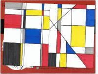 Piet Mondrian Swap