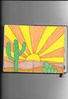 My Desert Theme Moley
