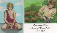 Ganymede and a Faun