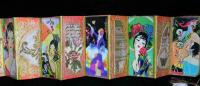 LeFemme  #2  Domino Book