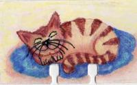 ' Cat Nap'  MMH rolo for mcgillis