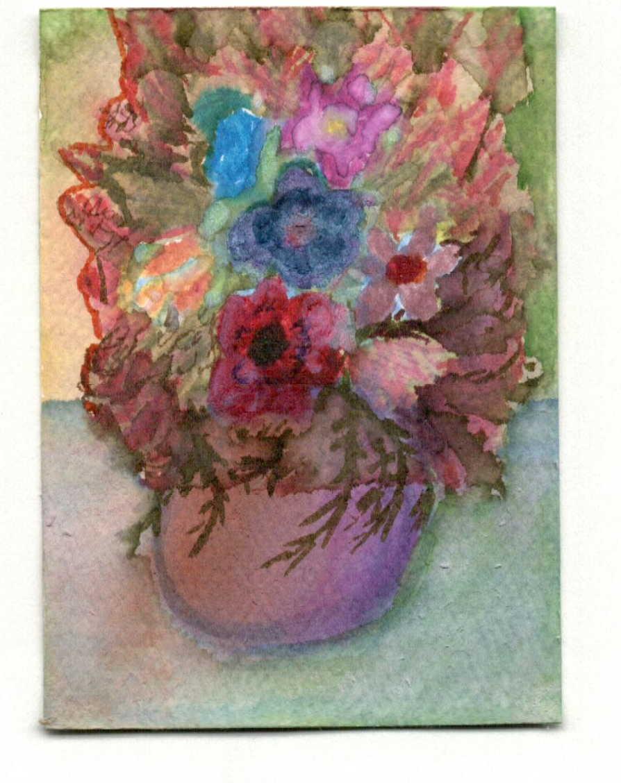 Atcsforall Gallery Bouquet De Fleur