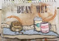 ICAD #9 Bean me!
