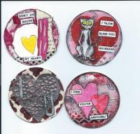 PAT Valentines Coins