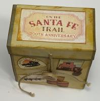 200th Anniversary of the Santa Fe Trail Commemorative Folio
