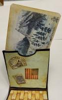 2ooth Anniversary of the Santa Fe Trail Commemorative Folio