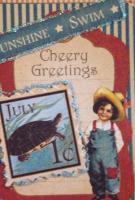 Cheery Greetings