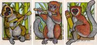 Bamboo Trio