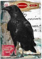 Crow#2 2018