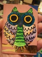 owl #3 ATC