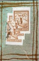 Postage Stamps-Sport  Ski Jump  1001