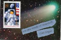 Postage Stamps-Space  Carl...