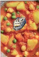 1027  Vegetable Soup Cruise