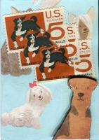 Postage Stamp Swap: Dogs  Humane Treatment of Animals