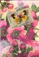 Postage Stamp Swap:...