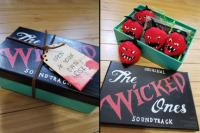 The Killer Strawberries