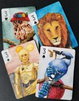 Some random cards