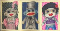 Sock Monkey Retrospective