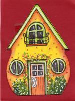 Little ATC houses