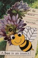 Bees, Bees, Bees Swap
