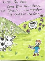 Nursery Rhymes/Fairy Tales Swap