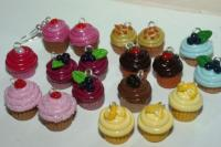 Fimo Cupcake Collection