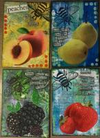 Beautiful Fruit Swap