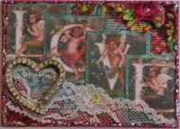 Vintage/Victorian Valentines
