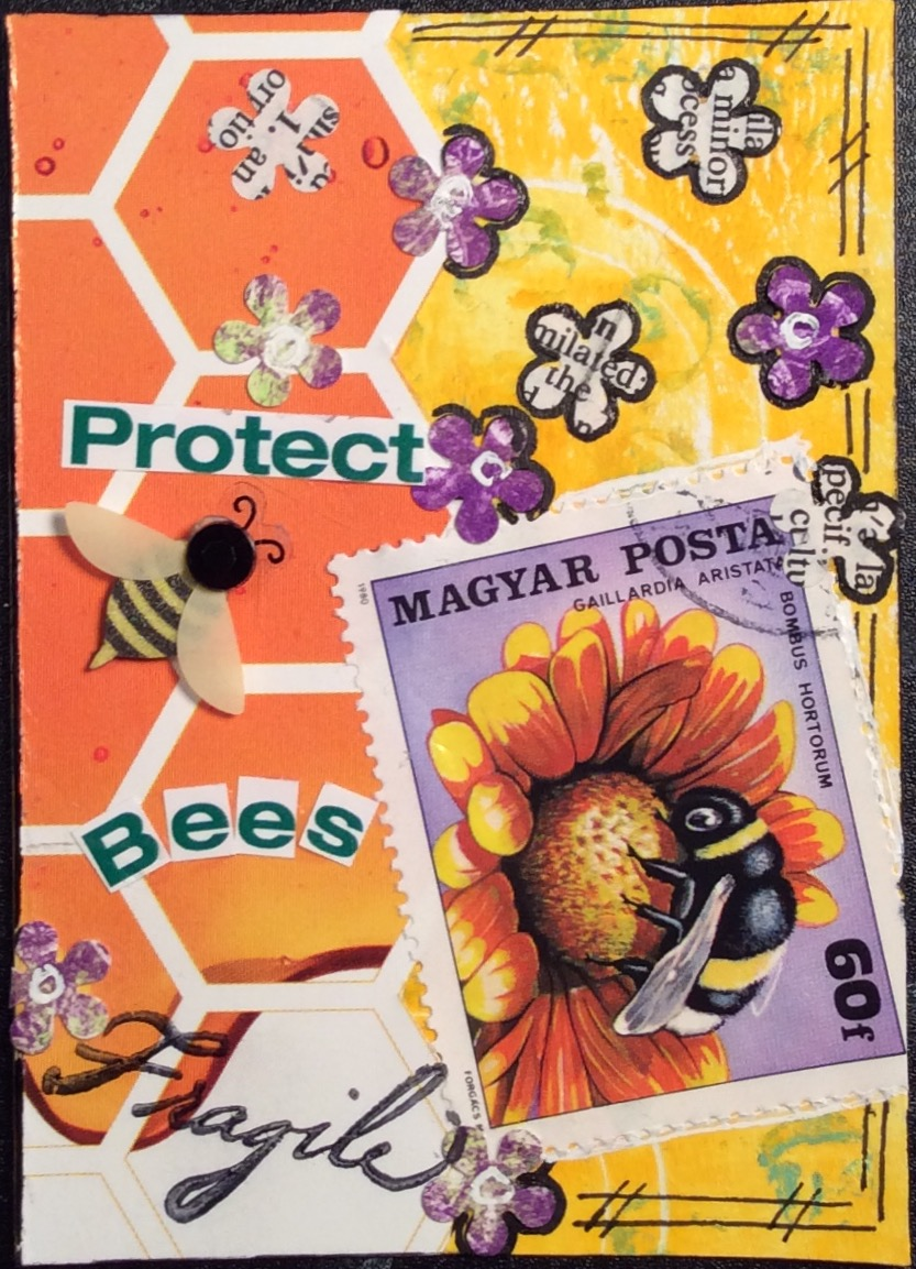 protect the bees Protect the bees, vancouver, british columbia 240 likes bees are crucial to maintaining a sustainable environment, and protect the bees serves as a hub.