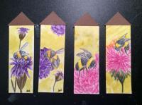 Bumblebee moo houses