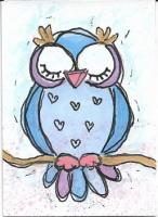for HD/HP Owls Swap
