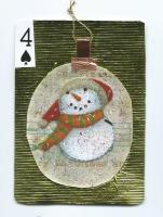 Christmas themed APC swap