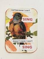 # 240. Still Singing