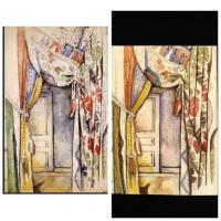 Draw/Paint like your favorite artist swap