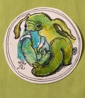 Blob Monster Nr.9