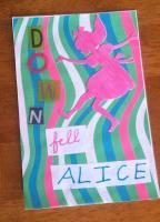 Down Fell Alice