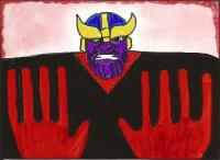 Thanos: The Hands Of Fate