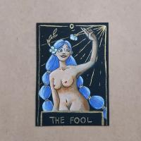 0 - The Fool