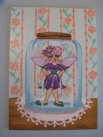 """Angry Fairy"" for February 5..."