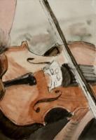 Hungarian Violin for Aairo