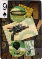 9 of Spades - APC Athon