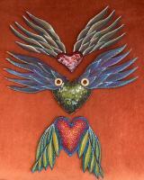 Nanner's Winged Heart Swap