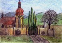 Country Cemetery V