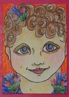 Fantasy Face: Divine Child (2)
