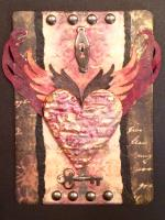 Winged Heart #1