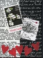 Postage Stamp Flowers/Trees ATC Swap
