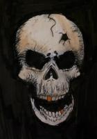 Black Skull