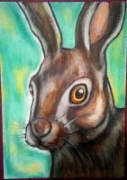 Hippity Hop Hare (extra) for RaeK75