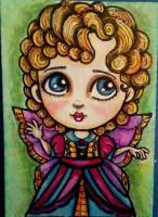 Suzie Fairy